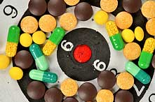 customized Drug targeting and delivery services