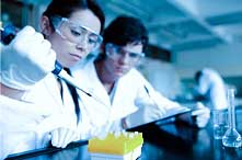 customized nanoparticle design and synthesis services